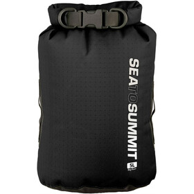 Sea to Summit Big River Dry Bag 5L Black